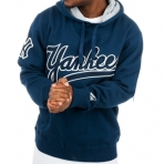 Majestic NY Yankees Over the head Sweat