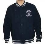 Majestic Kingsbrigdge Letterman Jacket