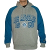 Majestic Riverdale Hooded sweat Raglan