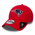 New Era Šiltovka 940 NFL Reverse Team Colour New England Patriots
