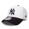 New Era Šiltovka 940 MLB Af Trucker League Essntl Trckr New York Yankees