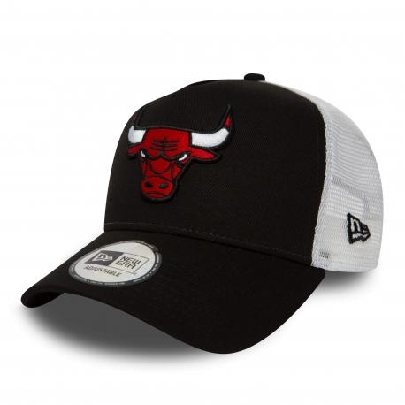 New Era Šiltovka 940 NBA Af Trucker Team Essntl Trckr Chicago Bulls
