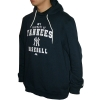 Majestic Dinger hooded Sweat