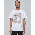 Cayler & Sons Black Label Constrictor Tee White/Snake