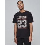 Cayler & Sons Black Label Constrictor Tee Black/Snake