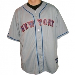 Majestic New York Mets Replica Jersey