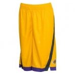 Adidas Junior La Lakers Game Short