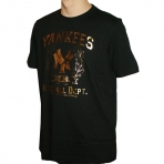 Majestic Kaplan tee shirt