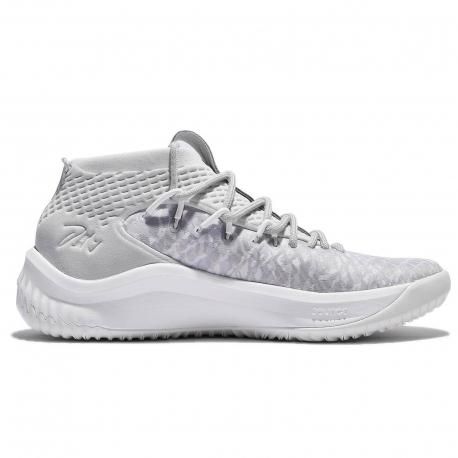 Adidas Mens Dame 4 Basketball Trainers