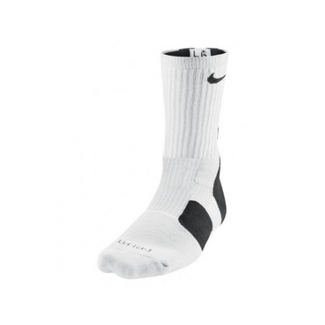 Nike Mens Elite Basketball Graphic Crew Socks
