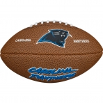 Wilson NFL Mini Team Logo Fb Ca