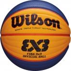 WILSON FIBA 3X3 GAME BASKETBALL 6