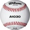 WILSON OFFICIAL LEAGUE BASEBALL BALL