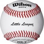 WILSON A1074 LITTLE LEAGUE SST BASEBALL