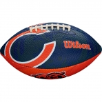 WILSON NFL JR FOOTBALL