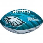 Wilson Philadelphia Eagles Team Logo Junior Football