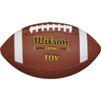 WILSON TDY COMPOSITE YOUTH SIZE FOOTBALL