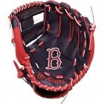 "Wilson A0200 10"" Boston Red Sock Bbg 10"