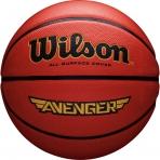 Wilson Basketball Ball AVENGER (Size 7)