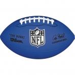 WILSON NFL MINI REPLICA FB - BLUE