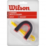 WILSON X SERIES ADULT MOUTH GUARD