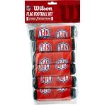 WILSON NFL FLAG FOOTBALL KIT