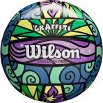 WILSON GRAFFITI ORIG VB PRBLUGRYE - OFF