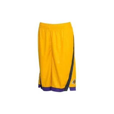 Adidas Junior La Lakers Game Short
