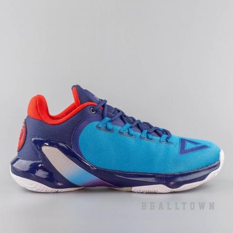Peak Tony Parker Iv W 16 Shining Blue E73323A