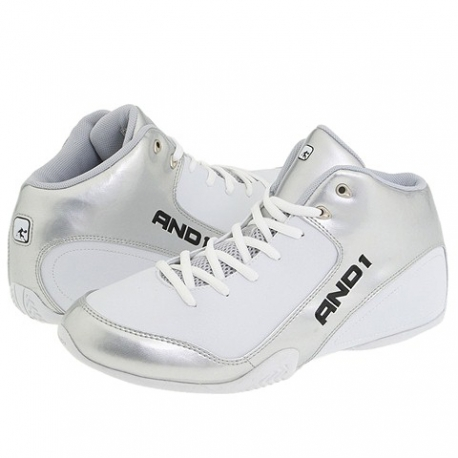 AND1 SPORT MID