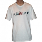 And1 Classic Logo Shirt