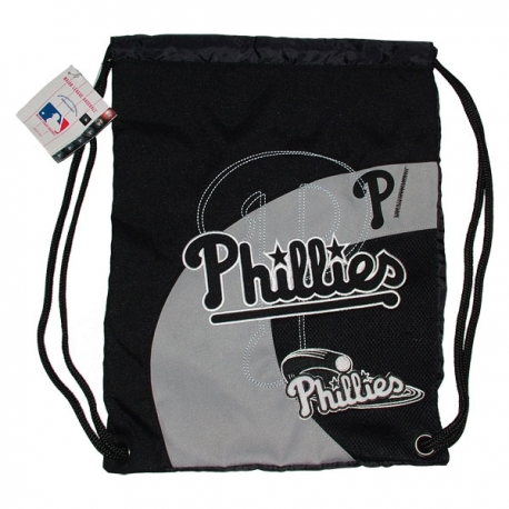 ABI GYMSACK MLB ATLANTA Phillies