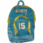 ABI NBA PLAYER BACK PACK CARMELO ANTHONY