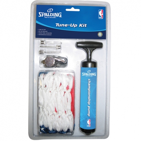 Spalding NBA Tune-Up Kit