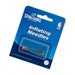 Spalding NBA NEEDLES 3 METAL - ihly ku pumpe