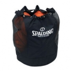 Spalding BALL BAG MESH NYLON na 10 lopt