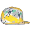NIKE JORDAN HANDPAINTED FITTED CAP
