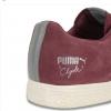 Puma clyde x undftd luxe 2