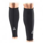 McDavid 6575R Compression Leg Sleeve Short - Black