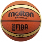 MOLTEN BASKETBALL BALL GR7