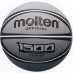 MOLTEN BASKETBALL BALL B7RD