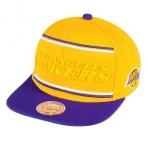 MITCHELL & NESS WINNER LA LAKERS