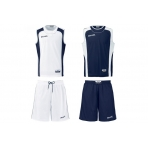 Spalding Camp Set