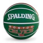 Spalding NBA Teamball Boston Celtics sz.7
