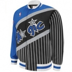 MITCHELL & NESS ORLANDO MAGIC AUTHENTIC WARM UP JA