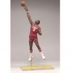 Figurka Moses Malone (NBA Legends Series 3)