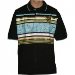SOUTH POLE POLO BLACK
