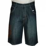 SOUTH POLE denim short