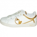 Baby Phat super scritt cat low