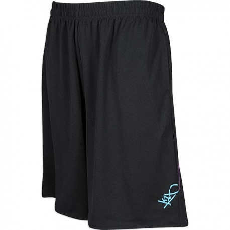 K1X piped up mesh short